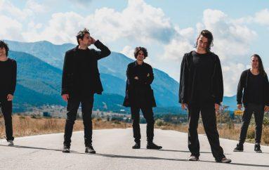 Sarajevski alternativci Činčila u novoj pjesmi pitaju se gdje im je glava