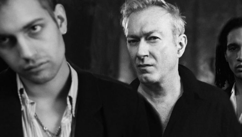 Gang of Four najavili novi EP s finalnim snimkama preminulog Andyja Gilla