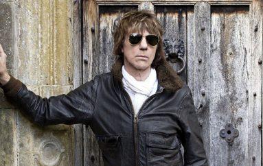 """Beck u suradnji s NASA-om objavio vizualnu verziju albuma """"Hyperspace"""""""