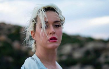 Katy perry novom pjesmom progovara o otporu ljudskog duha u pogledu cinizma