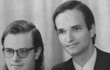 U 73. godini umro suosnivač Kraftwerka Florian Schneider