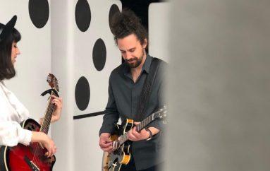MOJ +1: Rene Coner (gitarist Lu Jakelić) o sretnom broju 13