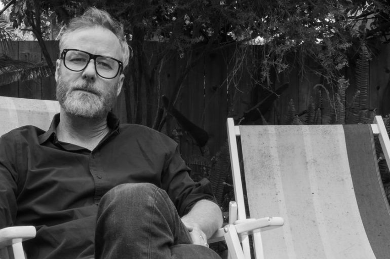 "Matt Berninger (The National) objavio samostalni singl ""Serpentine Prison"" i najavio istoimeni album"