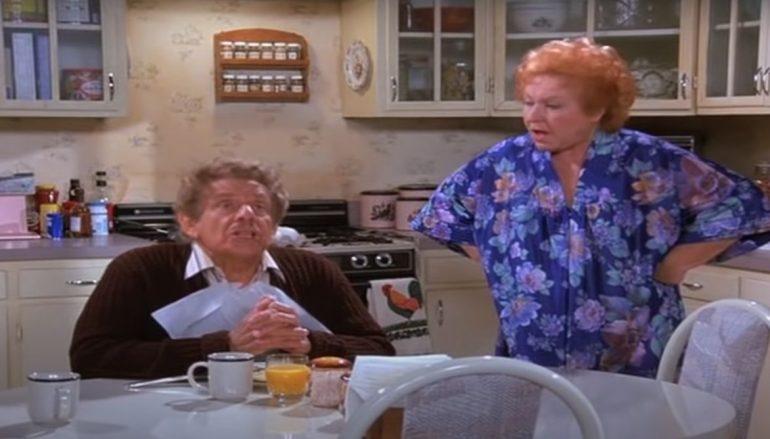 Voljeni Frank Costanza iz Seinfelda, vrsni komičar i glumac, umro u 93. godini
