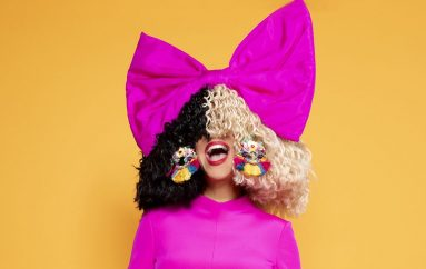 """Multiplatinasta glazbenica Sia otkrila pjesmu """"Together"""" koja će se naći na soundtracku filma """"Music"""""""
