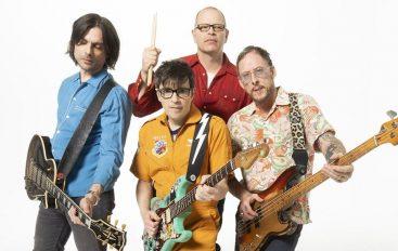 Weezer posvetili novi singl pravim junacima