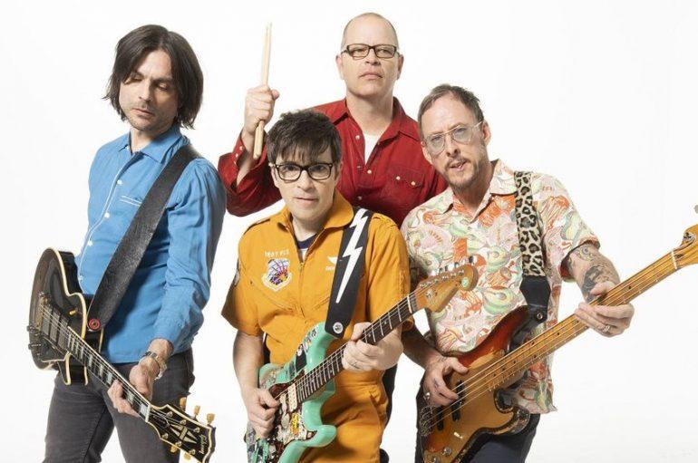 Weezer najavili i drugi album ove godine, a posvetili su ga hard rocku 70-ih i 80-ih