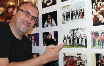 MOJ +1: Željko Mirković Miki (Music Box) i njegovi najdraži albumi (bez Elvisa)
