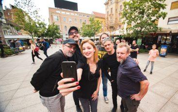 FOTOGALERIJA: Hrvatska glazbena unija i ove godine obilježila Svjetski dan glazbe