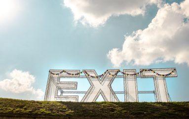 Otkazan Exit Festival!