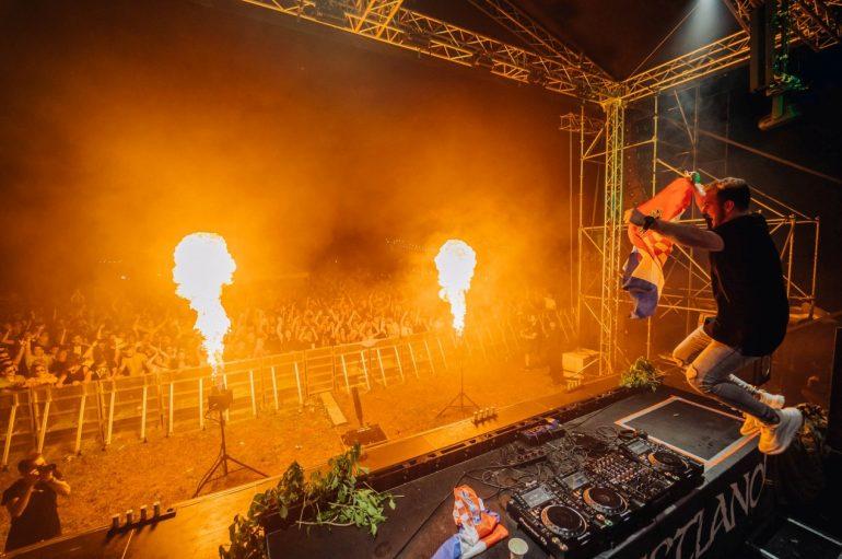 Forestland prvi festival ovog ljeta u Hrvatskoj!