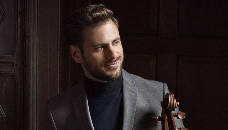 Hauser u novom spotu svira Mozarta!