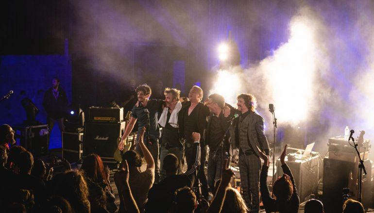 FOTO: Tvrđava sv. Mihovila s 11 izvođača na festivalu Let's Rock proslavila Svjetski dan glazbe