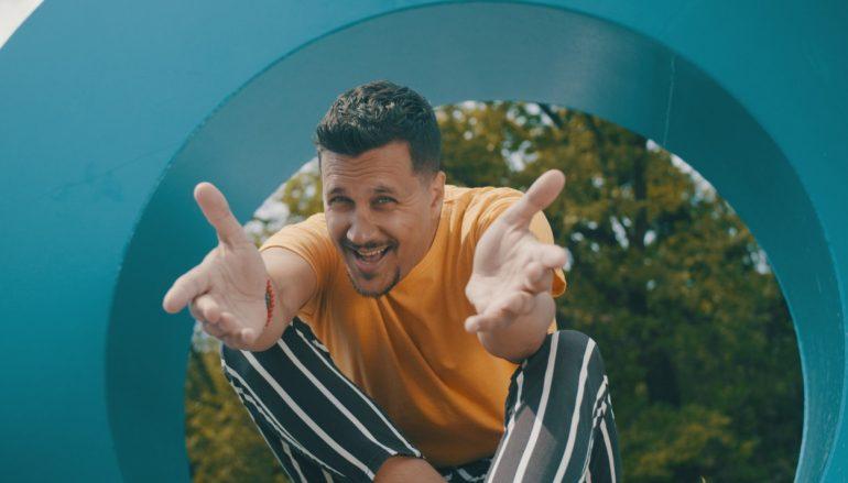 "Novi singl Marka Tolje ""O tebi ovisan"" dobio video spot"