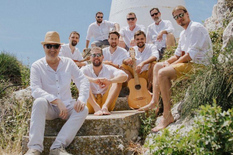 Cambi i Neno Belan pjesmom spojili otoke s oceanima ljubavi