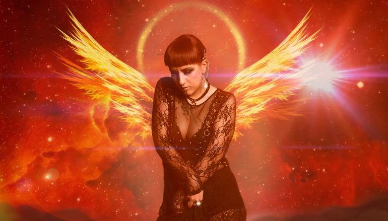 Nina Kraljić u novoj pjesmi pokazuje svu svoju snagu