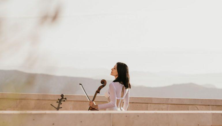 """Ana Rucner uoči """"Pozdrava ljetu"""": """"Glazba me spašavala svo vrijeme u izolaciji i uvijek mi je bila izlaz u svjetlo"""""""
