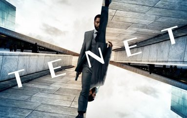 "Stigao soundtrack filma ""Tener"" Christophera Nolana"