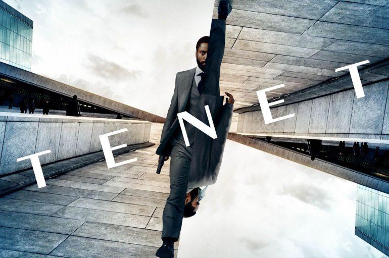"""POZNAT NOVI DATUM: Ponovno odgođena premijera filma """"Tenet"""" Christophera Nolana"""