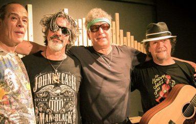 Bivši članovi Daleke obale okupili se u studiju i snimili novu pjesmu