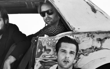 """Dying Breed"", nova pjesma grupe The Killers s nadolazećeg albuma"