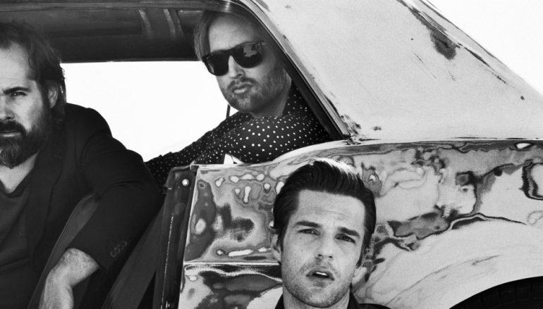 The Killers potvrđeni za novi datum INmusic festivala