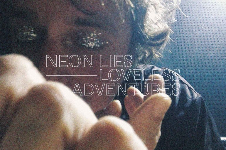 "Neon Lies u Attacku promoviraju album ""Loveless Adventures"""
