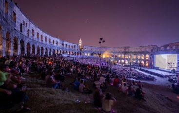 67. Pulski filmski festival potvrdio novi datum održavanja