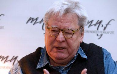 "Umro Sir Alan Parker, redatelj brojnih filmova uključujući i ""The Wall"" Pink Floyda"