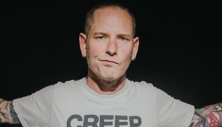 Corey Taylor (Slipknot, Stone Sour) najavio debi solo album s dva singla