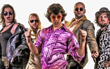 Sin Davora Gopca ide očevim stopama – poslušajte bend Donkey Hot i njihov kvartcore