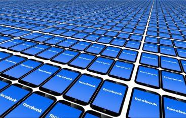 Facebook će od sada moći brisati FB stranice bendova zbog live streamova