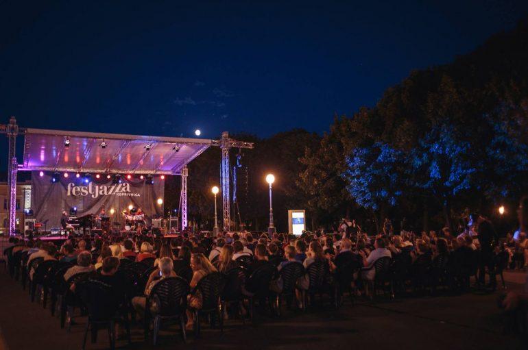 Fest Jazza Koprivnica ove godine u online izdanju!