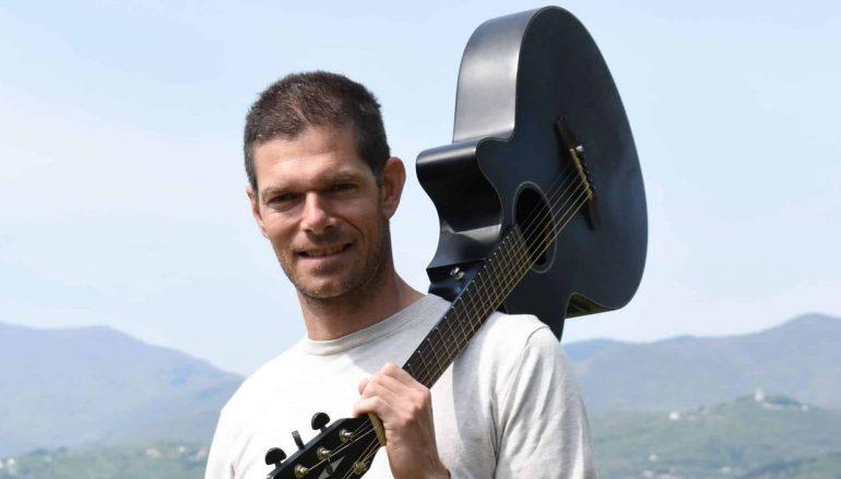 Igor Aničić zamijenio teniski reket mikrofonom i snimio 9 pjesama na 6 jezika u 10 dana