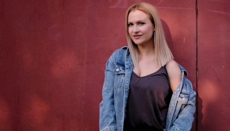 "Ivana Radovniković snimila spot u Barceloni za singl ""Bye Bye Bye"""