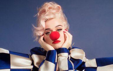 """Katy Perry otkrila detalje novog albuma i objavila naslovnu pjesmu """"Smile"""""""