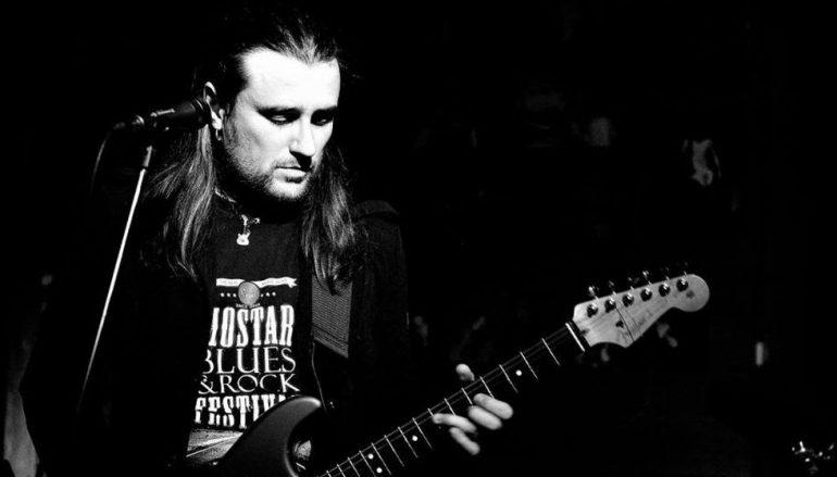 """Pjevač i gitarist Divljih jagoda, Livio Berak, objavio prvi samostalni singl """"Hoću novi život"""""""