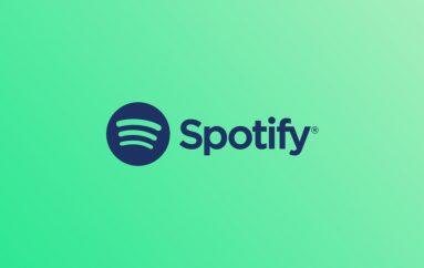 Spotify dobio 6 milijuna novih korisnika, ali i izgubio više od pola milijarde dolara