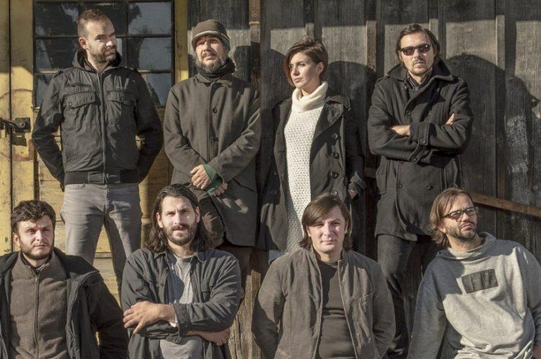 """Subotički bend Wooden Ambulance objavio spot za pjesmu """"Redville"""""""