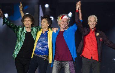 """The Rolling Stones otkrili dosad neobjavljenu pjesmu  i najavili reizdanje albuma """"Goats Head Soup""""!"""