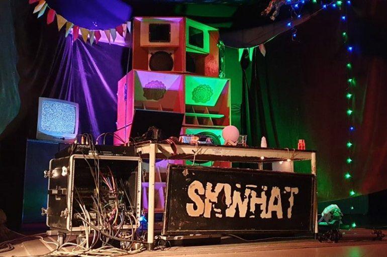Klub mladih Skwhat iz Siska pokrenuo je glazbeni show