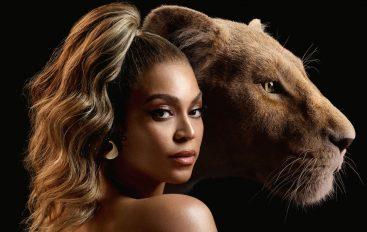 "RECENZIJA: Beyoncé: ""The Lion King: The Gift"" – black lives and music matter"
