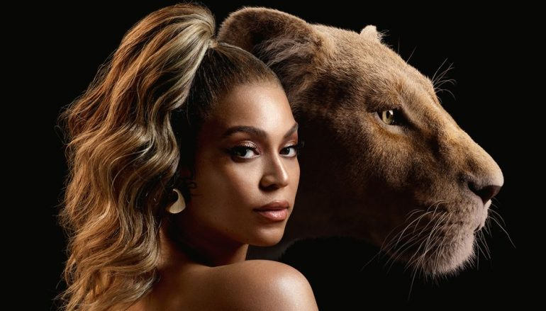"RECENZIJA: Beyoncé: ""The Lion King: The Gift"" – black lives and music matter"