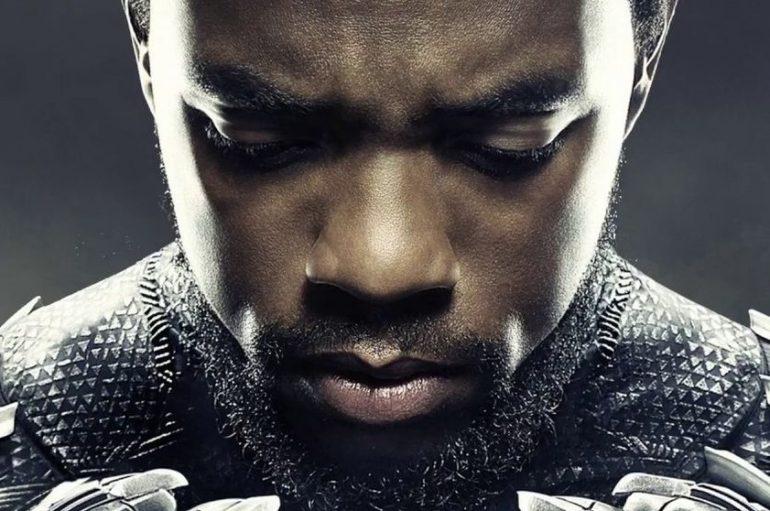 """Umro Chadwick Boseman, zvijezda filma """"Black Panther"""""""