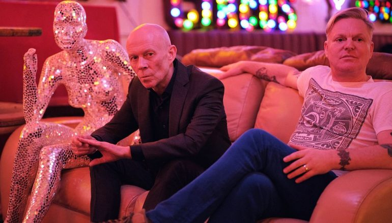 Legendarni synthpop duo Erasure slavi 35 godina rada 18. studijskim albumom