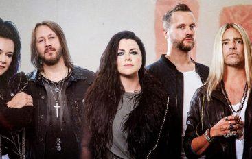 Okrutna stvarnost rezultirala sjajnim albumom Evanescence