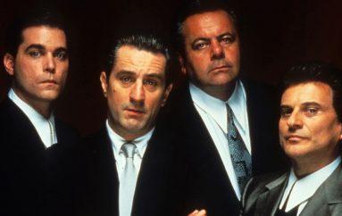 """Scenaristi filma """"Dobri momci"""" i serije """"Obitelj Soprano"""" rade na novoj mafijačkoj seriji"""