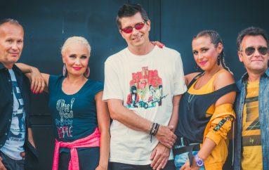 """PREMIJERA: Pjesmom """"Probudi me"""" grupa Heidi šeće psa najavljuje debitantski album"""