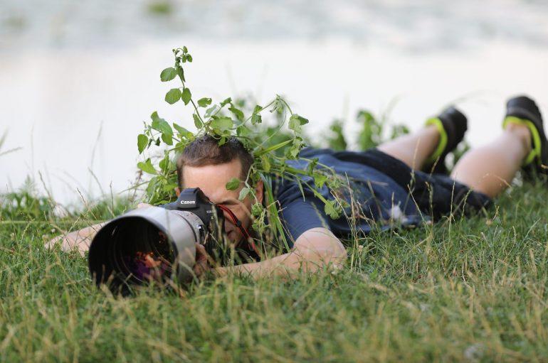 IZA OBJEKTIVA: Predstavljamo fotografe Music Boxa – upoznajte Ivicu Drusanyja!