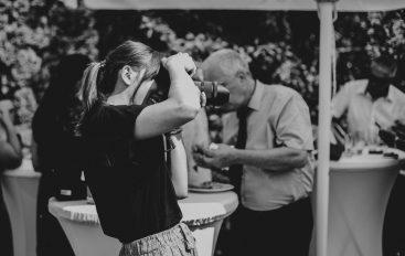 IZA OBJEKTIVA: Karla Matulina, strastvena ljubiteljica fotografije, ali i Leonarda Cohena